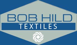 Bob Hild Textiles supplies industrial strength, waterproof, heavy duty, nylon, polyester, vinyl coated textile fabrics, 2-inch wide seat belt webbing, grass catcher fabric, conveyor belt fabrics, and polypropylene industrial mesh fabric used for truck tarpaulins and a variety of other uses.